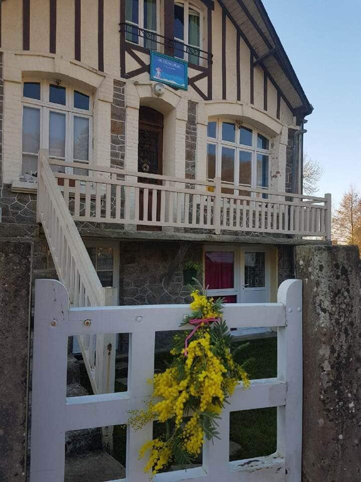 Villa JULIETTE à Saint-Jean-Le-Thomas