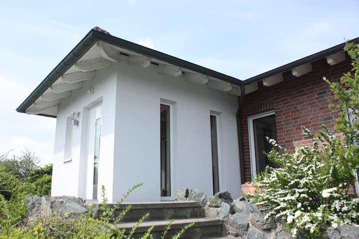 Ferienhaus Weitblick Seeburg - voll ausgestattet!