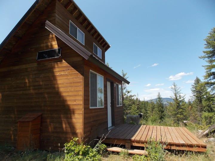 Stony Hills Cabin