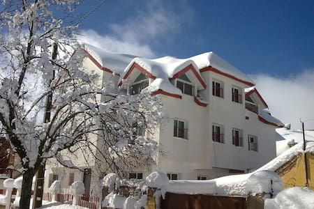 Sunny accommodation - Ifrane - Διαμέρισμα
