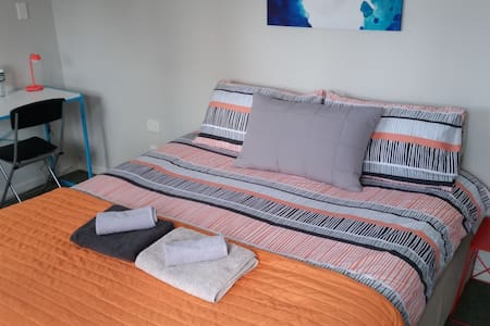 Bed & light breakfast in Auckland - Auckland  - Huis