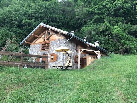 BAITA LINDA relax e sauna  CIPAT 022157-AT-368191