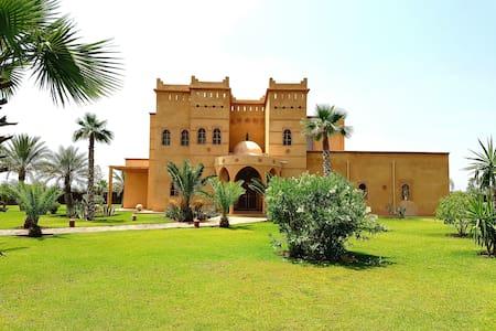 Magnifique Villa en exclusivité - Sidi Bouzguia - 別荘