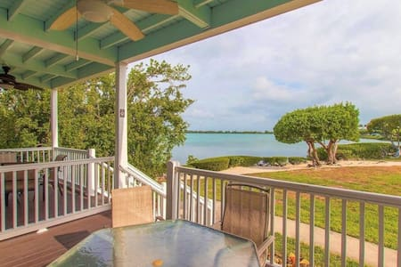 Located in the heart of the Florida Keys  Duck key