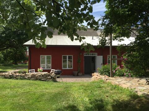 Country side living - Torekov
