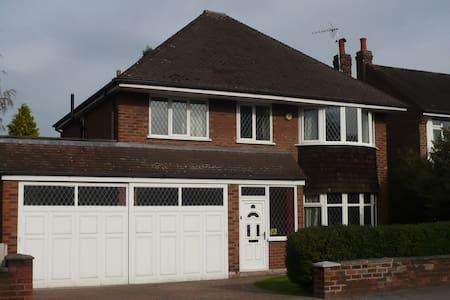 Casa de Holly - Timperley