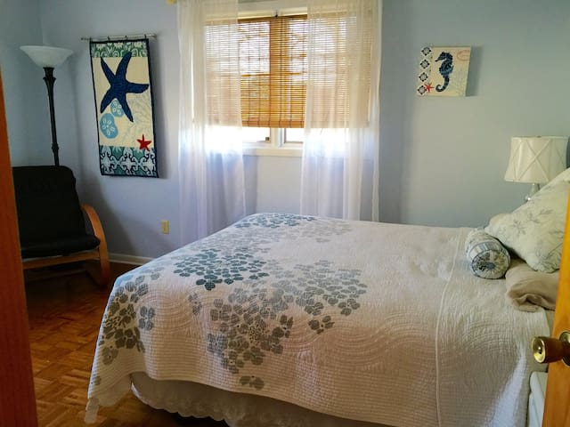 Cape May Garden Apartment - Cape May - Apartamento