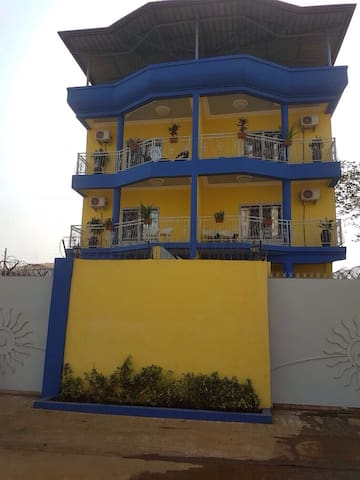 Appartements ALFLO 1