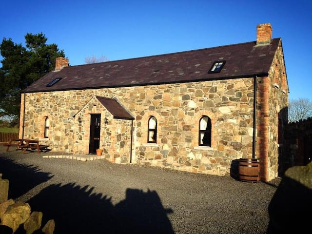 Pike Cottage, Clintagh Cottages - Hillsborough - Hus