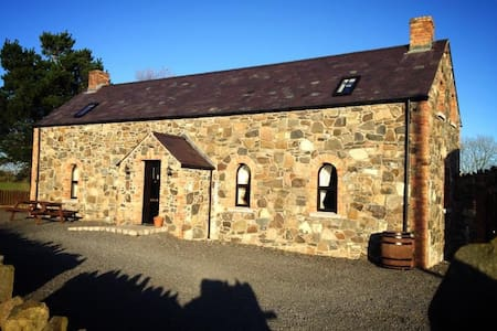Pike Cottage, Clintagh Cottages - Hillsborough - Ev