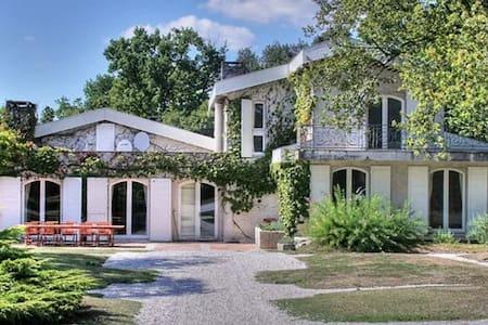 Villa Hardy (1 chambre) - Saint-Brice - 住宿加早餐