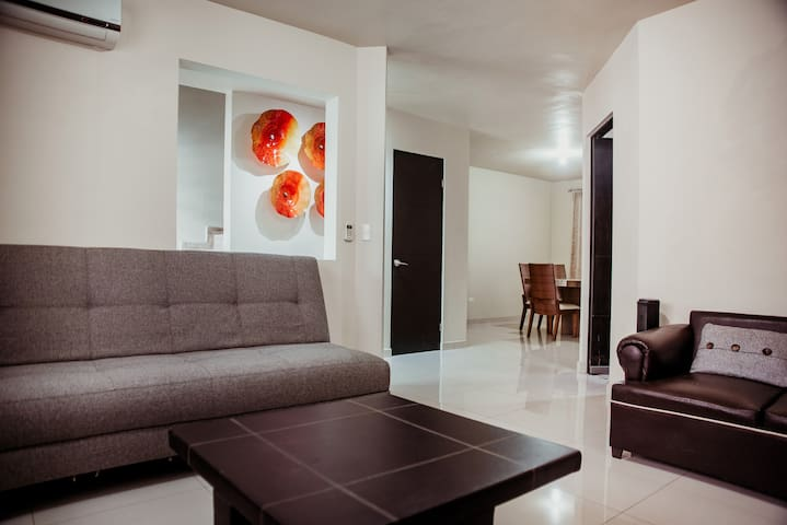 Residencia Cumbres Best Location Monterrey