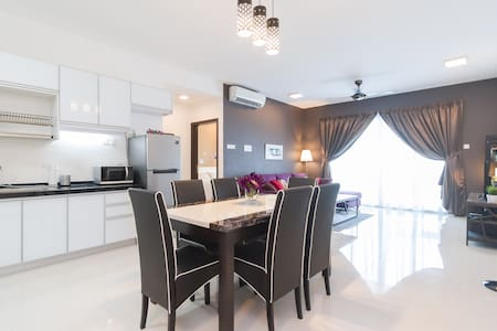 OurHome - New Opening Promo - Gelugor - Apartment