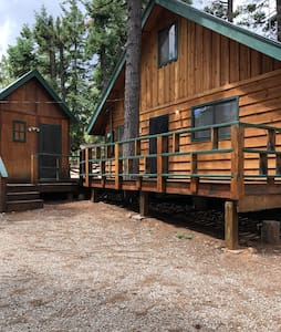 *Family Friendly Cabin, Close to The Village*