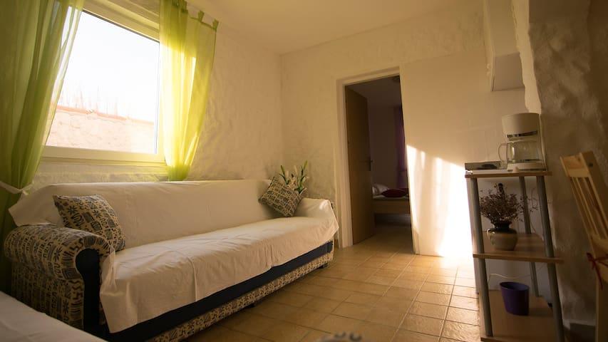 Vila Kula Apartment 2 - Sabunike (Nin)