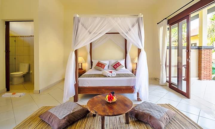 Loka Pala Villa Charming Room