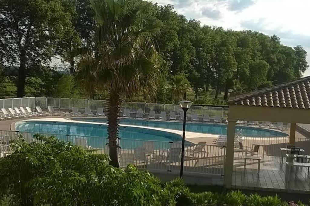 maison 3p jardin clos r sid s curis e piscine On jardin 3p
