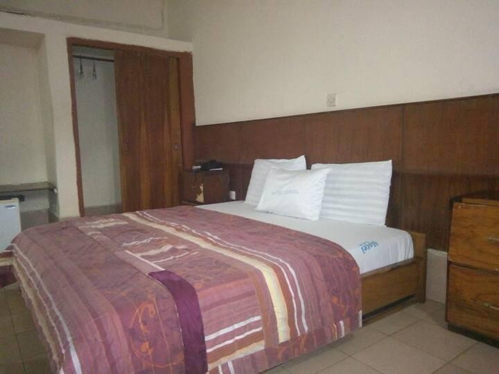 Hotel Codial Exclusive - Super Single Room