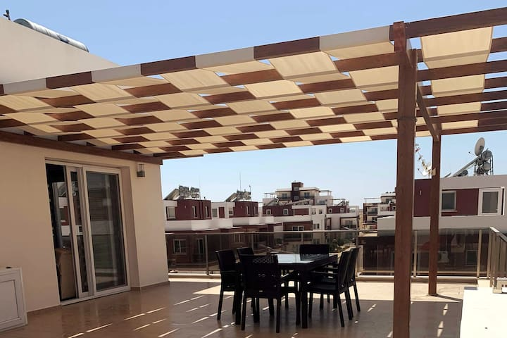The Best Penthouse! Royal Sun North Cyprus