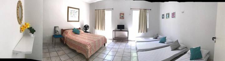 Apto 2 quartos em Ponta Negra