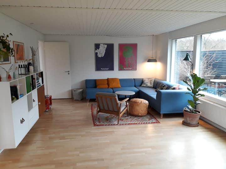 Villa i Brønshøj