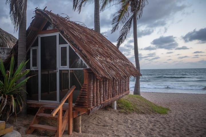 Espectacular hospedaje junto al mar de Mazatlán