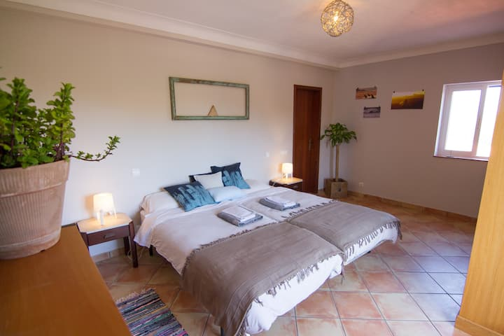 Pets/Surfhouse (Double Room)