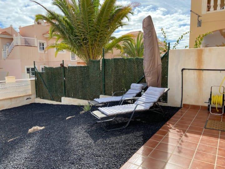 Las Rocas 151 Fuerteventura Golf Club
