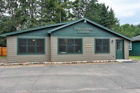 Trailhead Lodge