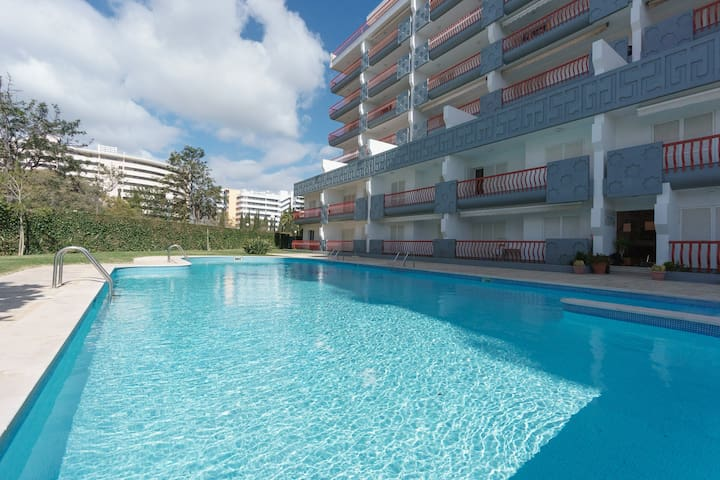 Carmelo Apartment, Vilamoura