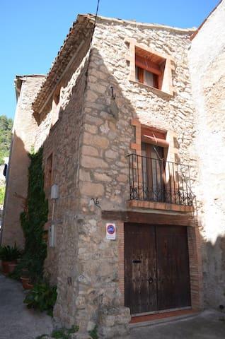 Casa con encanto en Arboli,
