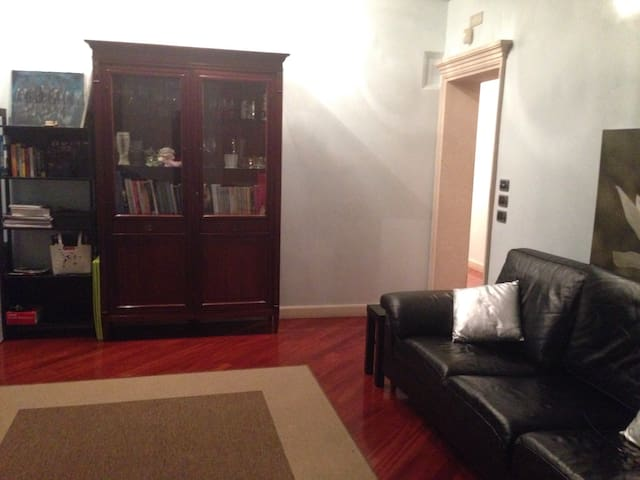 Private room near the airport - Treviso - Flat