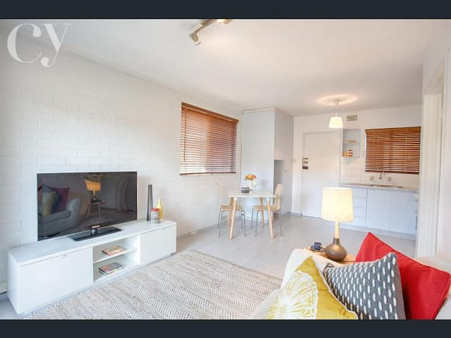 1 Bedroom unit in Fremantle