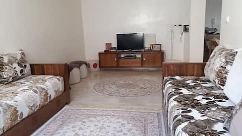 Amazigh corner