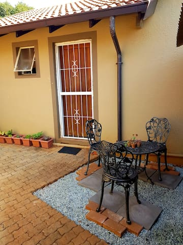 Bergkloof Cottage