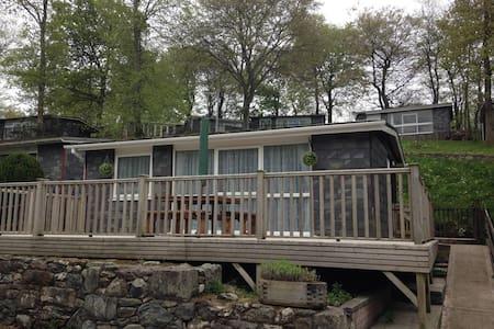 148 Snowdon Drive Glan Gwna - Llanberis - Cabin