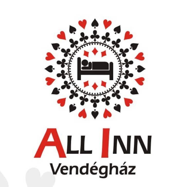All-Inn Guesthouse
