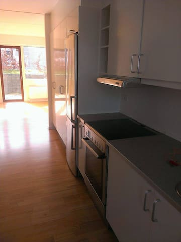 Apartment only 5 km. from Center/centrum - Viby - Daire