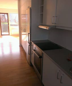Apartment only 5 km. from Center/centrum - Viby