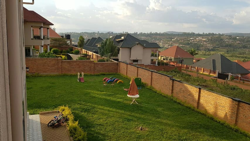 Cheap and affordable rooms in Kigali @My Place