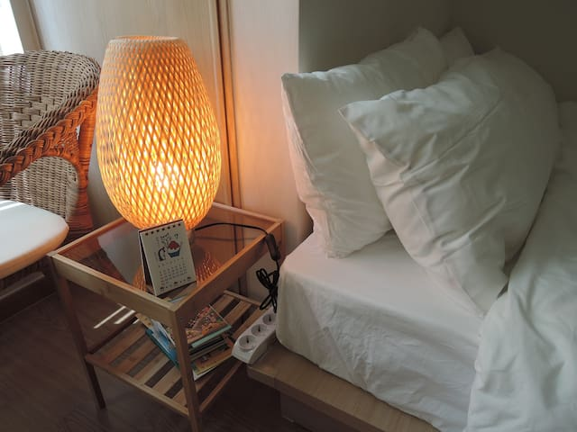 [AREKA2] 3min walk from Nampo-dong Clean & Cozy