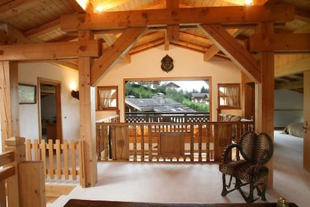 JADE CHALET , LUXURY and WELLBEING , A WAY OF LIFE