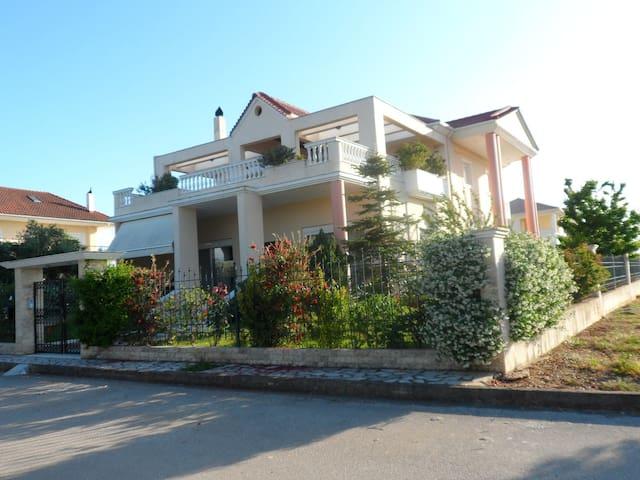 Ionian Villa - Préveza - Villa