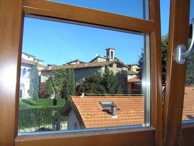 Italian Relax (living the Italian Style) - Gorlago - Appartement
