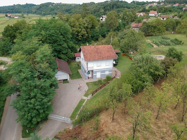 Haus Viktoria Banja Luka