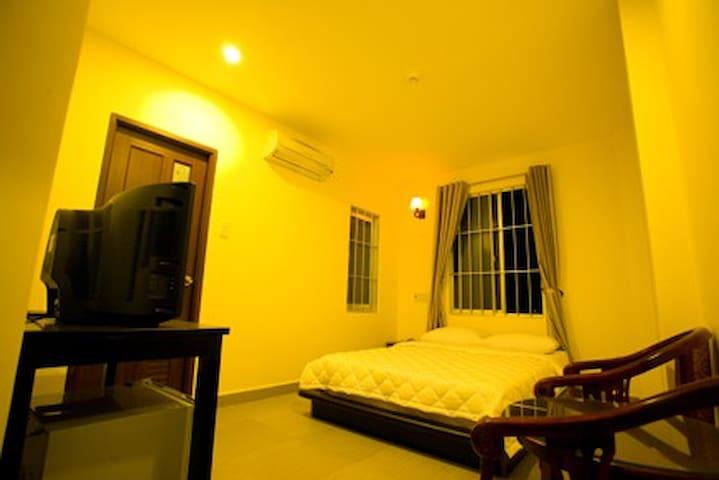 Single room - tp. Nha Trang - Wohnung