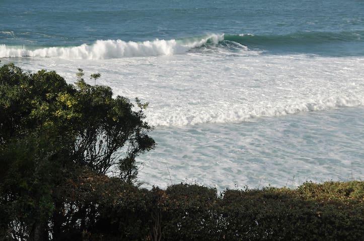 vous serez chez vous avec l'océan - Saint-Jean-de-Luz - Διαμέρισμα