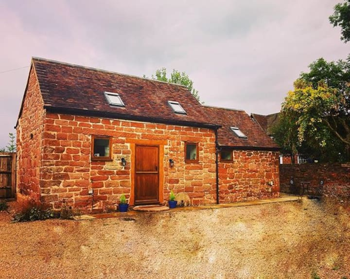 Stone Cottage. Full of character barn conversion