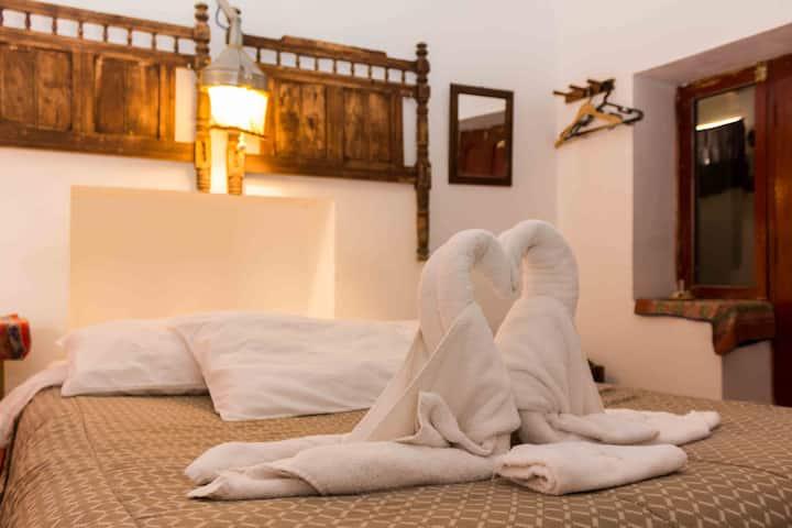 Casa Patacalle Puma Room