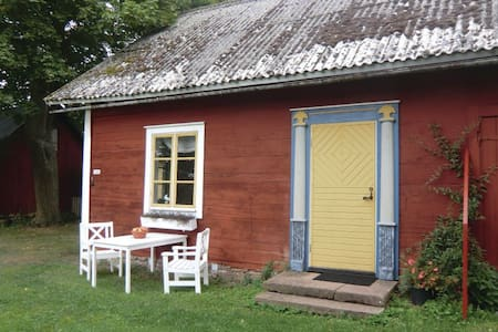 1 Bedroom Farmhouse in Borgholm - Borgholm